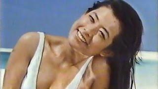 1986年 ナショナル 愛妻号 三田佳子 サントリー V.S.O.P ナショナル αサ...