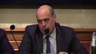 Manovra, Plastic Tax e auto aziendali. Zingaretti (Pd):