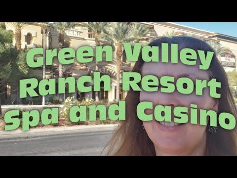 Green Valley Ranch Resort Spa And Casino - Walk-thru