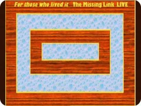 The Missing Link - 1985 - LIVE! For those who lived it [Full Album]
