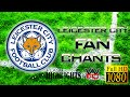 Leicester city fanchants with lyrics best foxses songs ever live full hd mp3