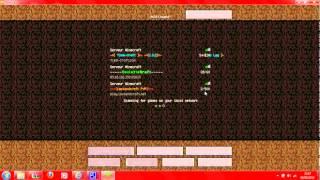 Comment Telecharger Nodus 1.5.2 /Triche / Minecraft