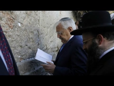 WION Gravitas: What's the issue with metal detectors in Jerusalem?