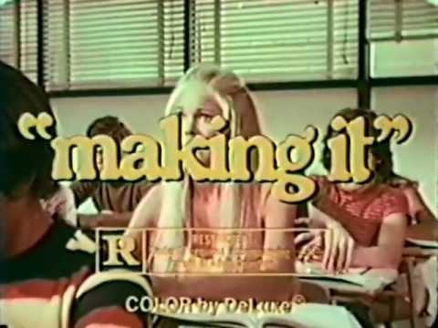Making It 1971 TV