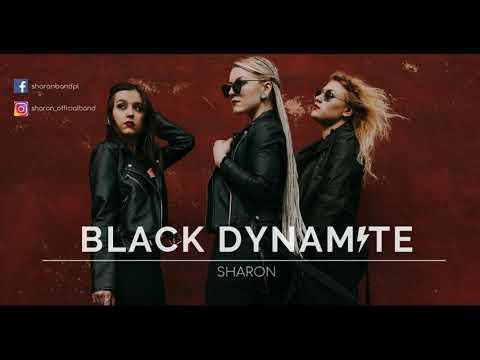 SHARON - Black Dynamite
