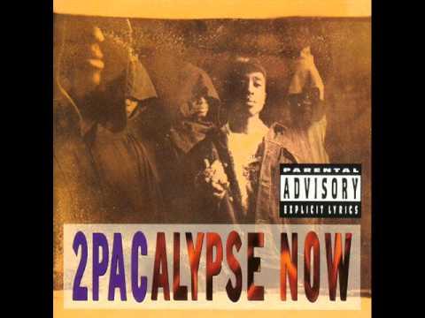 Tupac Shakur - ''Violent''