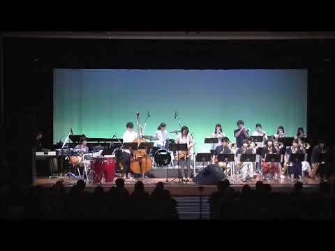 Main Street News - 金沢大学MJS KANAZAWA JAZZ STREET 2017