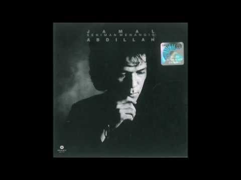 Jamal Abdillah - Semusim Kasih Di Hujung Rindu (LP Remastered)