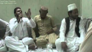 punjabi naat main tan doondi a sari khudai by HAFIZ ZEESHAN ELAHI SIALVI