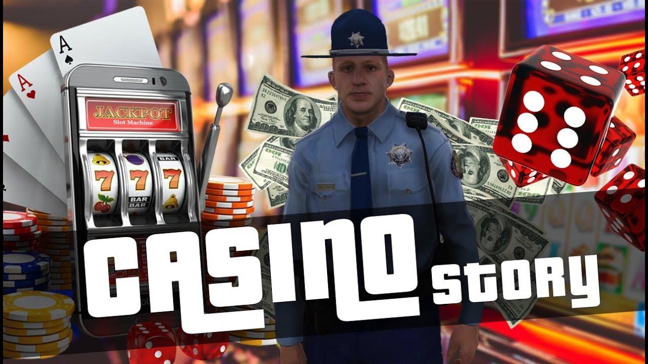 Casino Stories