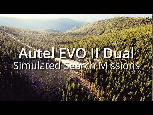 Alpine Rescue Missions