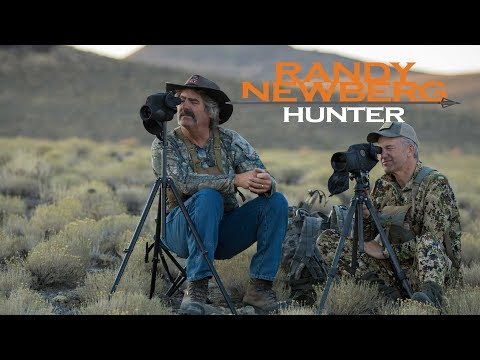 2017 Nevada Archery Mule Deer with Randy Newberg (Day 2)