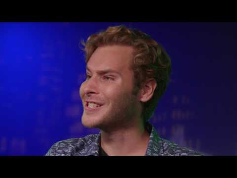 The Many Voices of The Joker: Anthony Ingruber