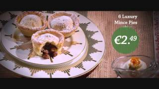 A Lidl Bit of Magic - Mince Pies - Christmas 2014 Thumbnail