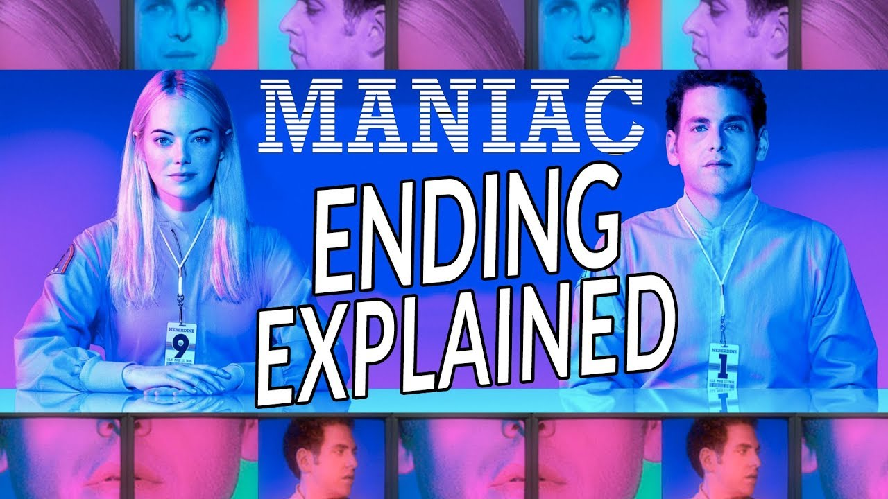 Download Maniac Ending Explained and Questions Answered!