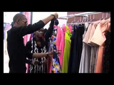 Keyfa maison de couture miss laabado youtube for Ayzel maison de couture