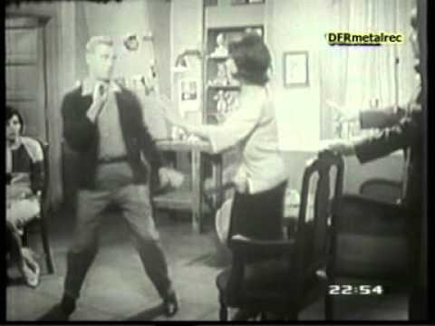 PIMIENTA (version tv) Luis Sandrini, Palito Ortega y Carlitos Balá