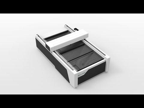 Oree Laser Metal Non-metal Laser cutting machine O-BM