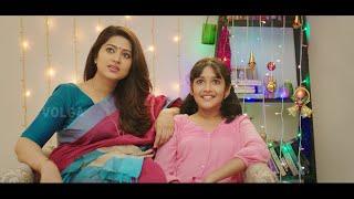 Mammootty South Telugu Blockbuster Hit Full Movie | Latest Thriller Suspense Movie | Arya, Sneha