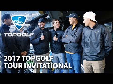 Topgolf Tour Invitational | 2017 Topgolf Tour | Topgolf