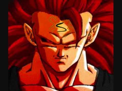 Dragon Ball Z Super Saiyan Levels 6 Ultimate