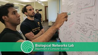 Image for vimeo videos on Biological Networks Lab