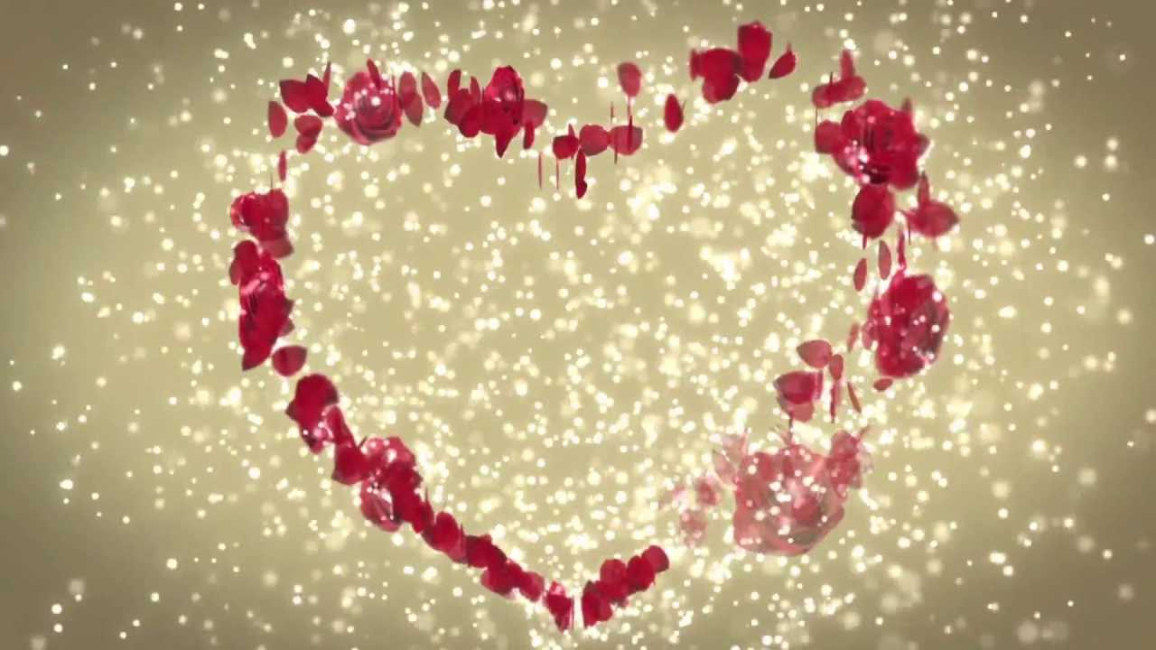 Free Animation Animated Heart Youtube