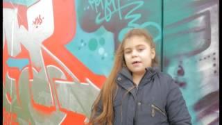 Vaders & Dochters - Lizzie 7 jaar