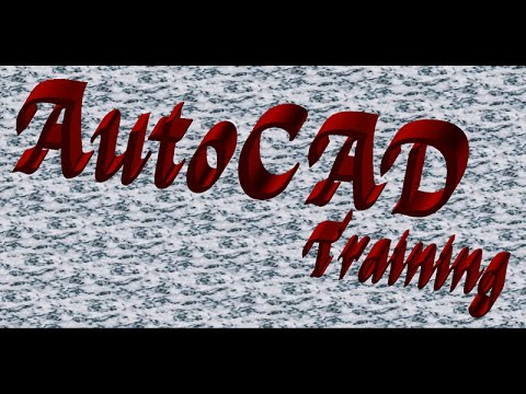 AutoCAD 2016 Drafting And Annotation P7