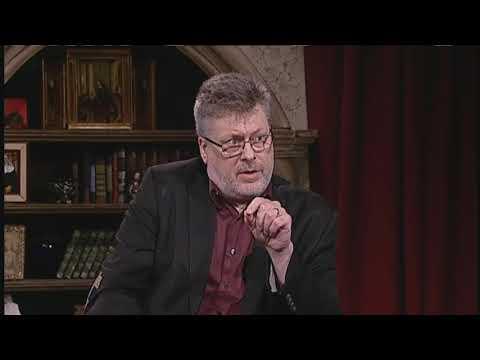 EWTN Live - 2018-01-10 - Edward Feser
