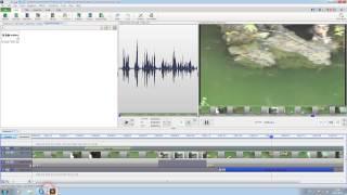 VideoPad Video Editor - бесплатный видео редактор