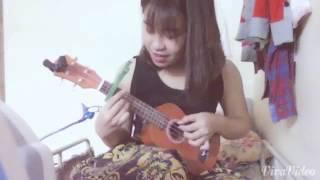 Yếu đuối (ukulele cover)