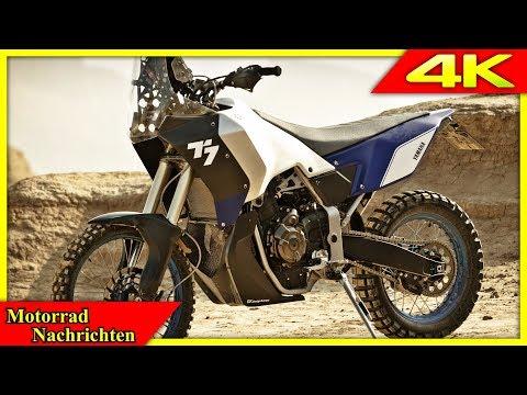 Yamaha Ankündigung – neue Tenere? (T7 Concept)   Indian Spirit of Munro   Motorrad Nachrichten 177