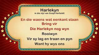 Harlekyn - ProTrax Karaoke Demo