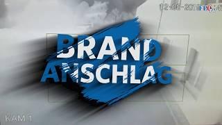 Brandanschlag auf FPÖ: Fruchtete linke Hetze nun endgültig?