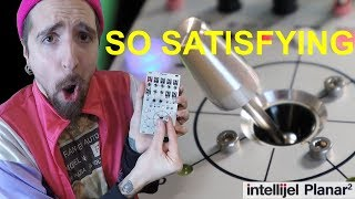 This Synthesizer Joystick Is INSANE! | Intellijel Planar 2