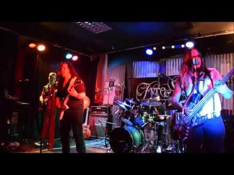 FyreSky - Carpe Noctem - Live At The Venue 13/04/17