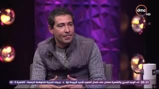 بركات: العميد أحمد حسن أفضل لاعب في تاريخ مصر.. فيديو