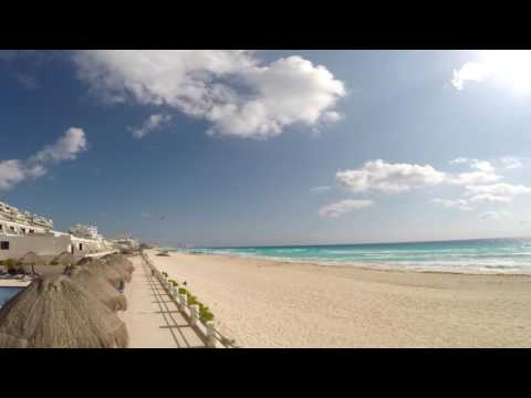 Timelapse of Mexico
