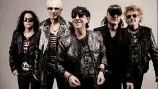 Scorpions - Rollin