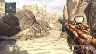 bo2 backwards compatibility gameplay on xbox1