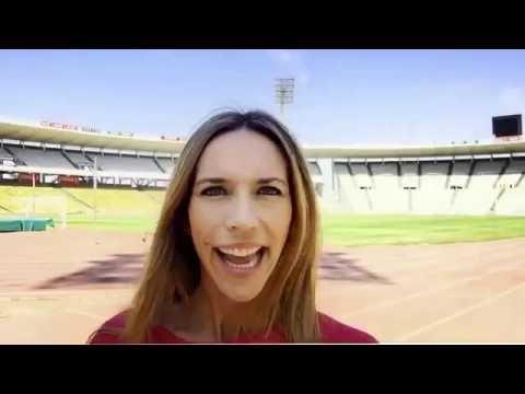 CORDOBA - Estadio Mario Alberto Kempes - Ex Chateau Carreras