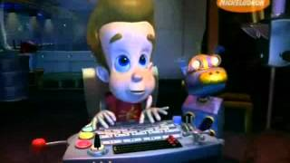 Jimmy Neutron Theme Song (Low-Pitched)