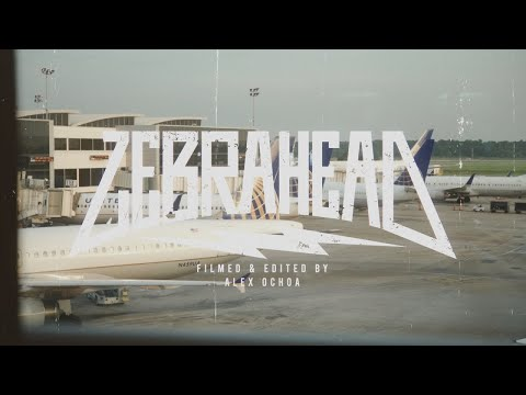 zebrahead - A Long Way Down - Official Music Video