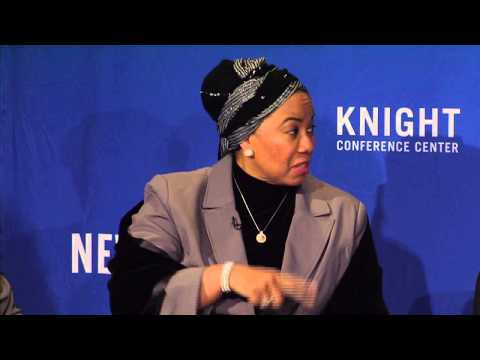Pioneers of Presence: The Legacies and Contributions of African American Muslims