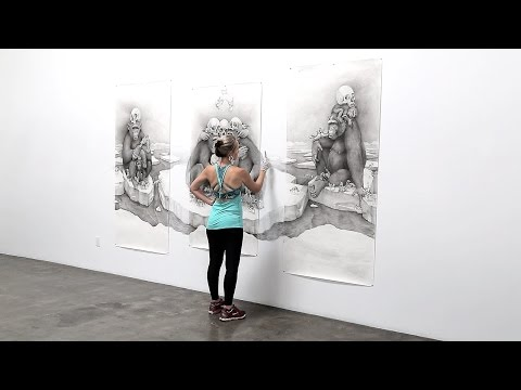 Thumbnail: ADONNA KHARE : BETWEEN THE LINES