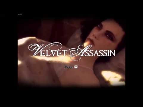 Velvet Assassin 1 |