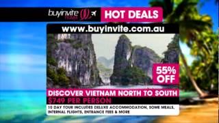 Buyinvite: Thailand & Vietnam Thumbnail