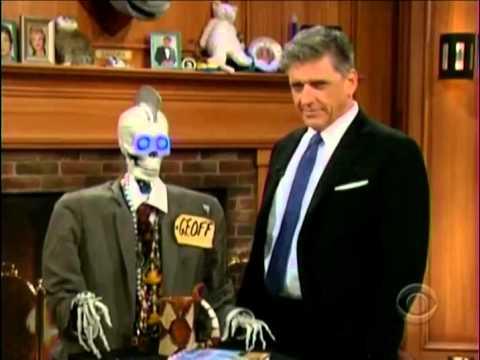 Deconstructing The Late Night Talk Show