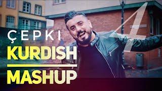 Kurdish Mashup VOL. 4  - Yasin Yildiz- Çepki Time ( Official Musicvideo ) prod. by halilnorris
